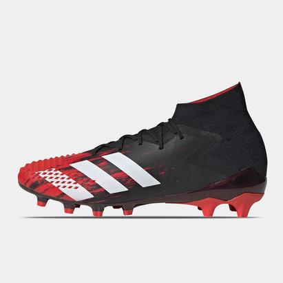 adidas Predator 20.1, Crampons de Football AG