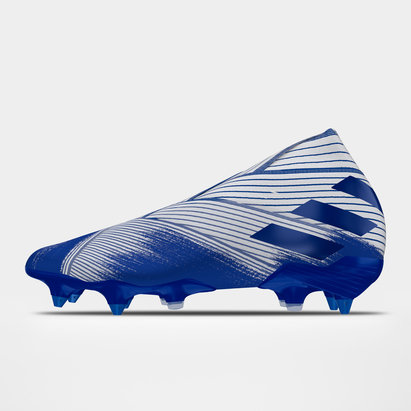 adidas Nemeziz 19+ SG, Crampons de Foot