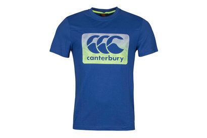 Canterbury Vapodri - Tshirt Hors Terrain Graphique