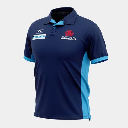 X Blades Polo Média, Waratahs Super Rugby Nouvelle Galles du Sud 2020