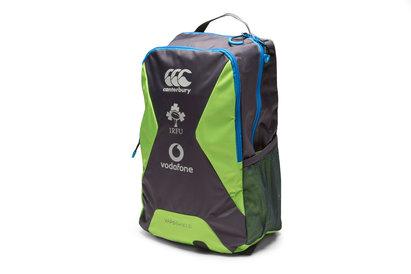 Canterbury Irlande IRFU 2017/18 - Petit Sac à Dos de Rugby