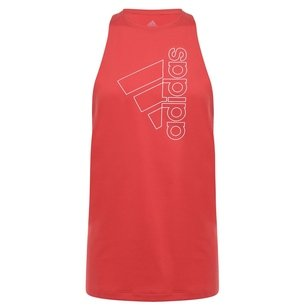 adidas Tech BOS Tank Top Ladies