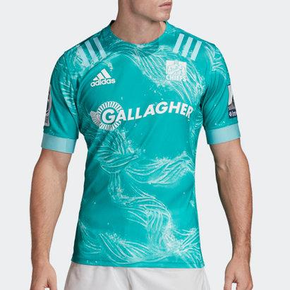 adidas Maillot de Rugby Chiefs Extérieur 2020