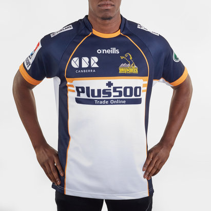 O'Neills Maillot domicile Super Rugby Brumbies 2020