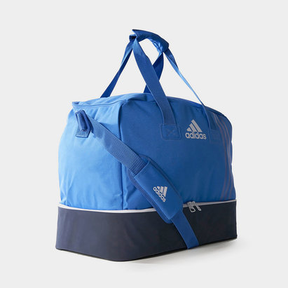 adidas adidas - Sac d'Equipe Jour de Match Tiro Moyen Base Rigide