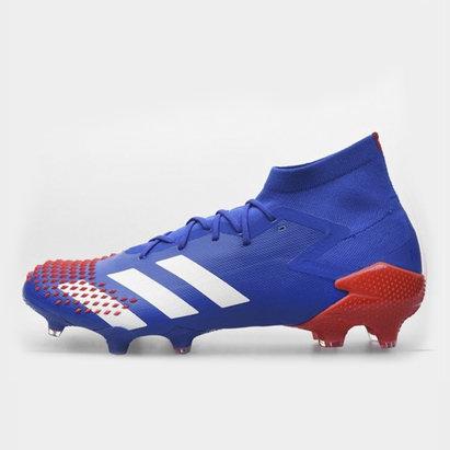 adidas Predator 20.1 Mens FG Football Boots