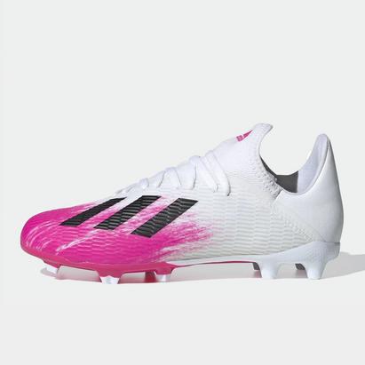 adidas X 19.3 Childrens FG Football Boots
