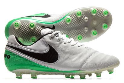 Nike Tiempo Legend VI Pro AG - Crampons de Foot