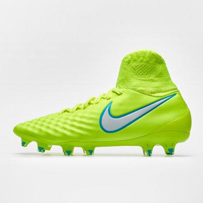 Nike Magista Orden II Femmes - Crampons de Foot moulés FG