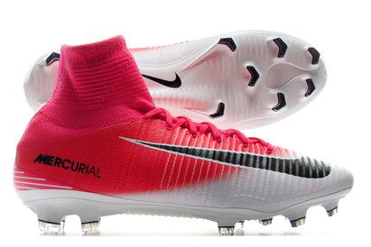 Nike Mercurial Superfly V - Crampons de Foot moulés FG