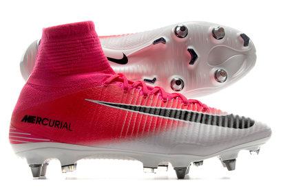 Nike Mercurial Superfly V Pro - Crampons de Foot vissés SG