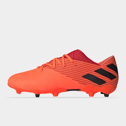 adidas Nemeziz 19.2 Mens FG Football Boots