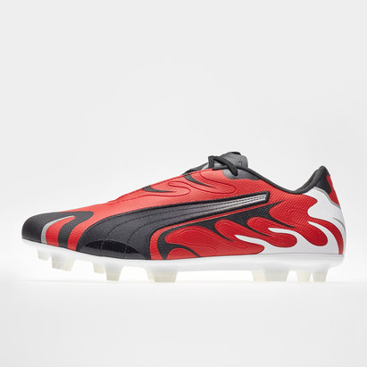 Puma Future Inhale FG Mens Football Boots