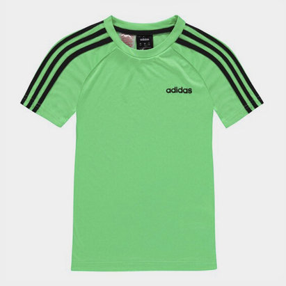 adidas Boys Sereno Training Top Kids