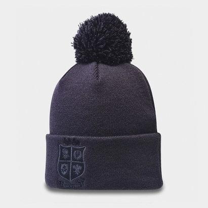 Canterbury British and Irish Lions Supporter Bobble Hat