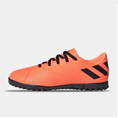adidas Nemeziz 19.4 Childrens Astro Turf Trainers