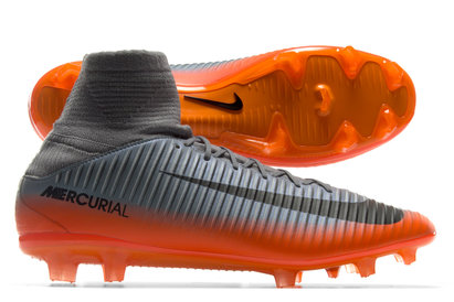 Nike Mercurial Veloce III CR7 Dynamic Fit FG - Crampons de Foot