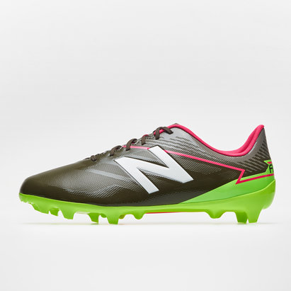 New Balance Furon 3.0 Dispatch FG - Crampons de Foot