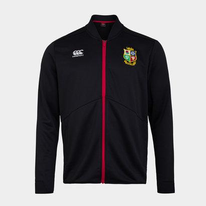 Canterbury British and Irish Lions Track Jacket Mens