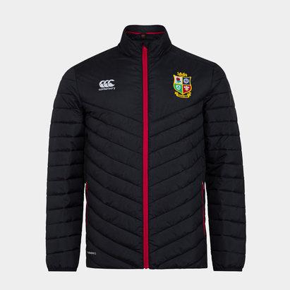 Canterbury British and Irish Lions Padded Jacket Mens