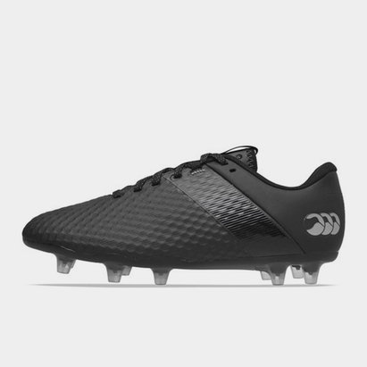 Canterbury Phoenix 3 Pro FG Rugby Boots