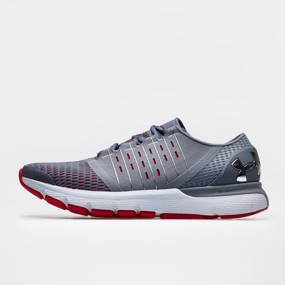 new product 7b619 43383 Under Armour Speedform Europa - Chaussures de course