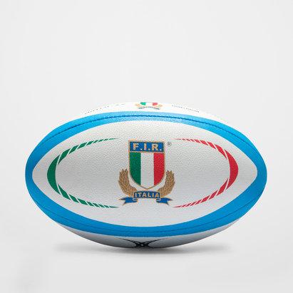 Gilbert Italie Match XV - Ballon de Rugby