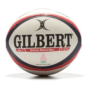 Gilbert Japon - Ballon de Rugby Réplique Officielle