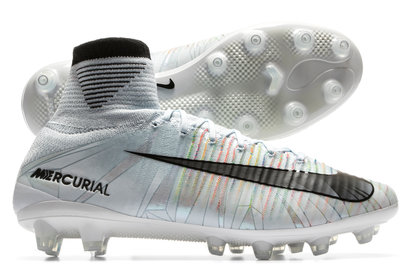 Nike Mercurial Superfly V CR7 AG - Crampons De Foot