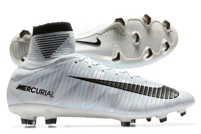 Nike Mercurial Veloce III Dynamic Fit CR7 FG - Crampons De Foot