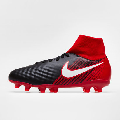 Nike Magista Onda II Dynamic Fit FG - Crampons De Foot Enfants
