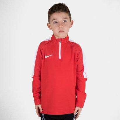 Nike Dry Academy 1/4 Zip - Top D'entrainement Enfants
