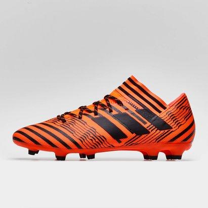 adidas Nemeziz 17.3 FG - Crampons de Foot