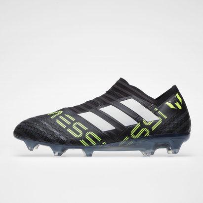 adidas Nemeziz Messi 17+ 360 Agility FG - Crampons de Foot