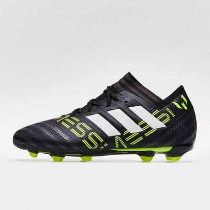 adidas Nemeziz Messi 17.1 FG Enfants - Crampons de Foot