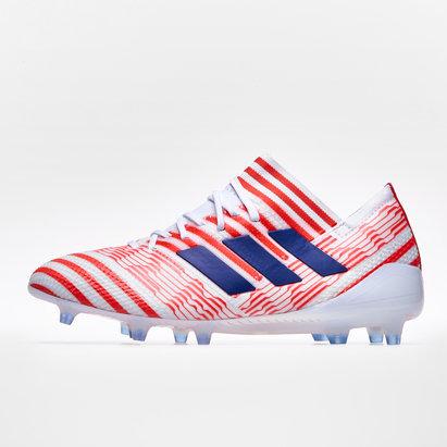 adidas Nemeziz 17.1 FG Chaussures de football pour femmes