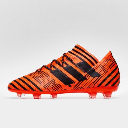 adidas Nemeziz 17.2 FG - Crampons De Foot