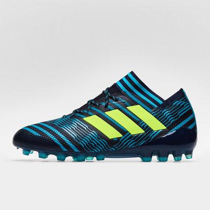 adidas Nemeziz 17.1 AG - Crampons de Foot