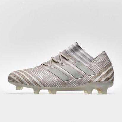 adidas Nemeziz 17.1 FG - Crampons De Foot