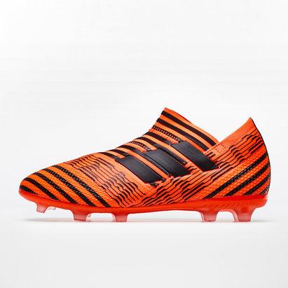 adidas Nemeziz 17+ 360 Agility FG - Crampons De Foot Enfants