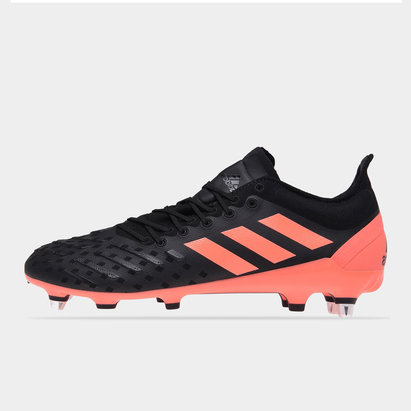 adidas Predator XP Soft Ground Rugby Boots Mens