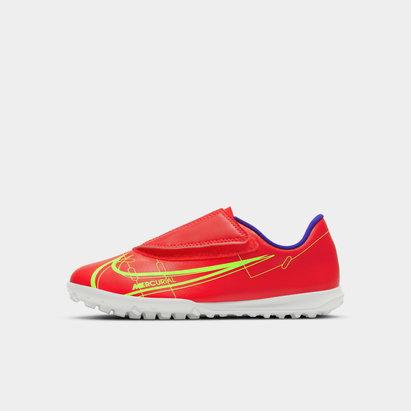 Nike Mercurial Vapor Club Childrens Astro Turf Trainers