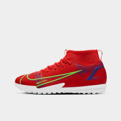 Nike Mercurial Superfly Academy DF Junior Astro Turf Trainers