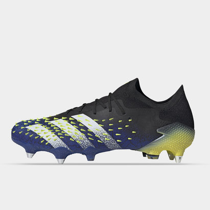 adidas Predator Freak .1 Low SG Football Boots