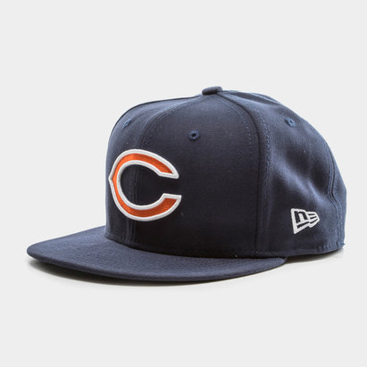 New Era NFL Chicago Bears 59FIFTY - Casquette Snapback