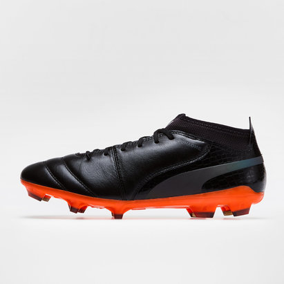 Puma One Lux 2 FG - Crampons de Foot