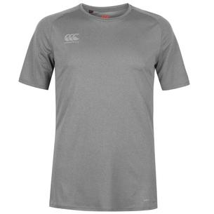 Canterbury Core Vapodri - T-Shirt Entraînement Poly Super Léger