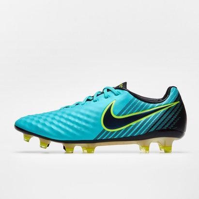 Nike Magista Opus II FG Femmes - Crampons de Foot