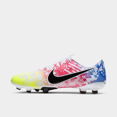 Nike Mercurial Firm Ground Football Boots Mens