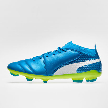 Puma One 17.2 FG - Crampons de Foot